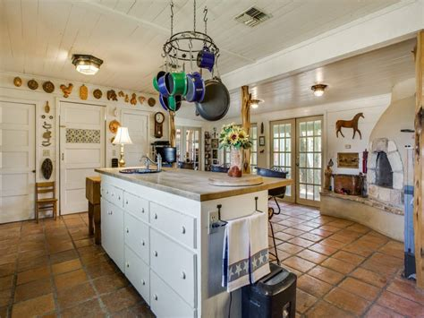 barn sinks for kitchen circa 1800 s ranch reimagined as an equestrian ranch and 4320