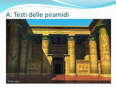 testi delle piramidi ppt la religione egizia powerpoint presentation id 4894289
