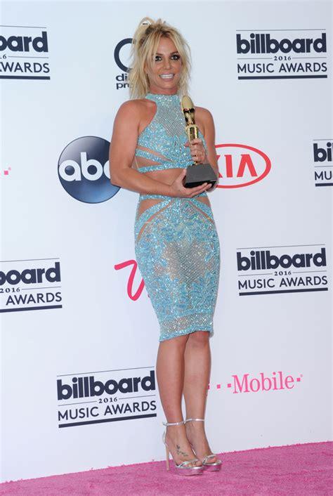 Hot! or Hmm: Britney Spears' Billboard Music Award's ...