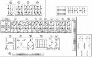 Hydraulic Pres Wiring Diagram