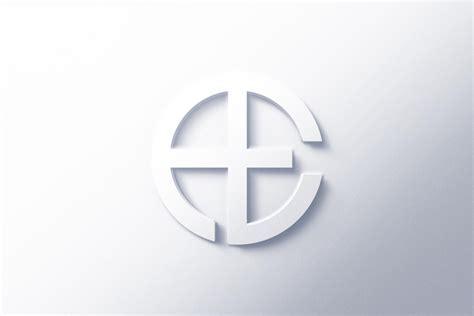 AE Monogram Logo - GraphicsFamily