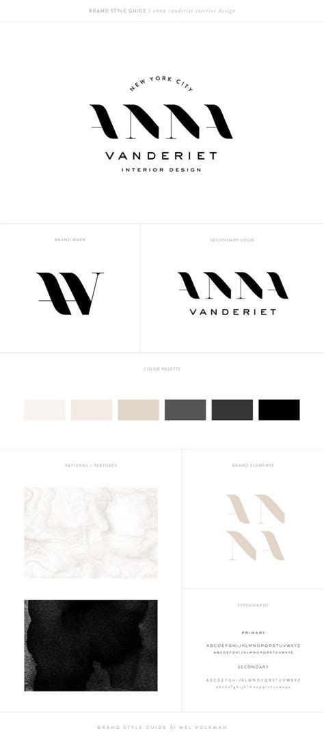 branding addicts brand board modern 17 best ideas about personal logo on logos