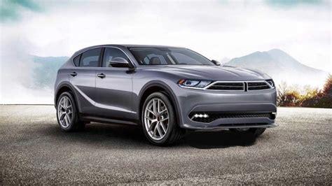 2019 Dodge Journey Redesign, Specs  2019  2020 Suvs2019