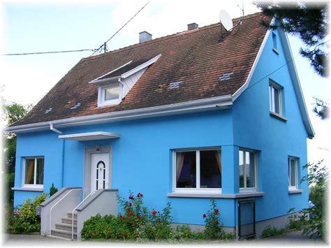 chambres d 39 hôtes la maison bleue