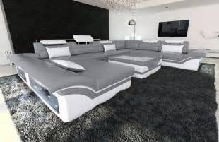 sofa 3 2 1 sitzer sofas ledersofa wohnlandschaft enzo led sofas günstig kaufen