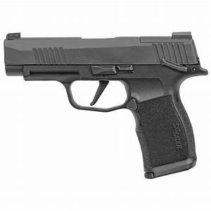 Sig Sauer P365 Xl Manual Safety 9mm  U00b7 365xl