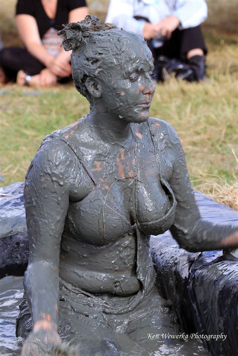 mud wrestling   lowland games ken wewerka flickr