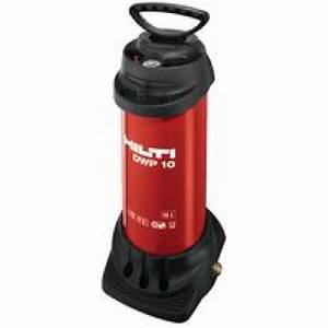 Hilti 10l Water Pump