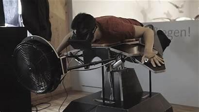Oculus Rift Flight Cars Simulator Future Virtual