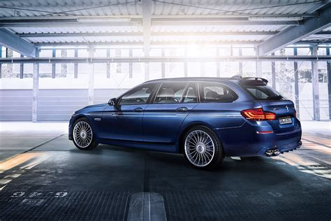 Wish You Could Have A Bmw M5 Wagon? Alpina's Got Your Car