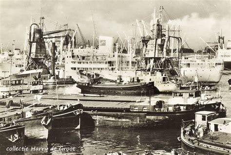Oude Vissersboot Te Koop by Oude Binnenvaartschepen