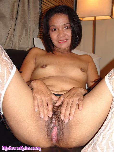 Mature Asian Marian sex photos