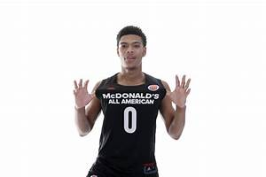 McDonald's All-American Game Breakdown from a Kentucky ...