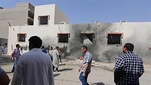 Turkey condemns deadly terrorist attack in Libya