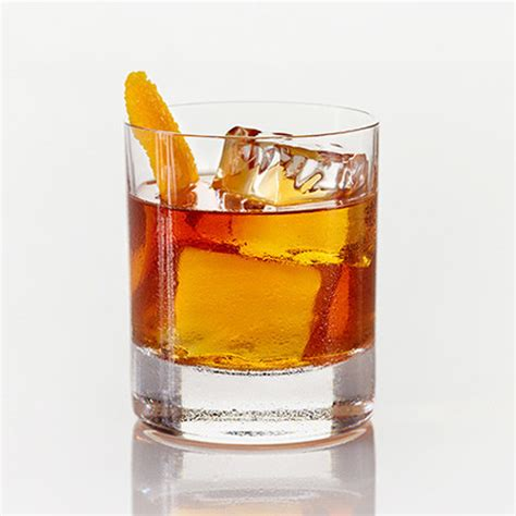 old fashioned cacao old fashioned cocktail recipe