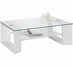 Couchtisch Weiß Glas : couchtisch rechteckig wei online kaufen xxxlshop ~ Eleganceandgraceweddings.com Haus und Dekorationen