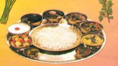 cuisine nepalaise la cuisine nepalaise