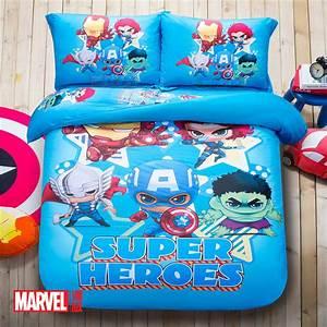 Achetez En Gros Avengers Literie En Ligne Des Grossistes