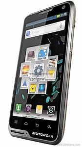 Motorola Atrix Tv Xt682 Smartphone Manual User Guide And