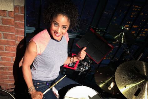 Kimberly Thompson Drummer Pictures To Pin On Pinterest