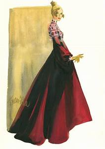 17 best images about dresses on pinterest fashion With croquis robe