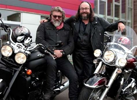 school   hairy bikers tv show air  track