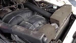 Mitsubishi Delica L300 4d56 2 5l Diesel Engine Swap Motor