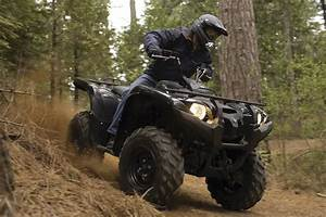 ATV Regulations in Canada