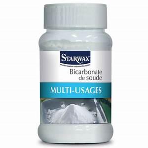 Décapant Bicarbonate De Soude : bicarbonate de soude starwax person taugourdeau ~ Dailycaller-alerts.com Idées de Décoration