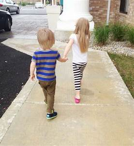 Kid Love Holding Hands images