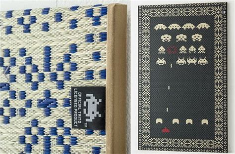 space invaders doormat space invaders tatami japan trend shop