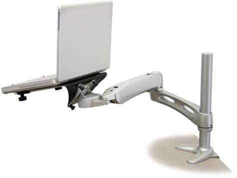 laptop arm   action