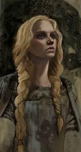 The Twirling Dragon: Eowyn, Shield Maiden  Eowyn