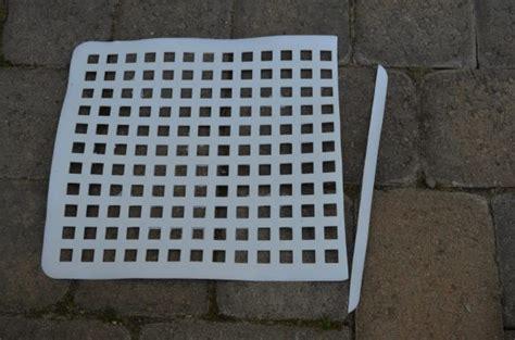 cut to size sink mat tutorial sink mat rag rug dollar store crafts