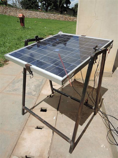 Solar Desk by How A Of Water Can Improve Solar Cell Efficiency