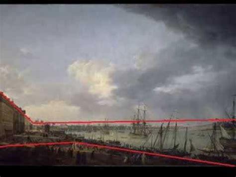 histoire des arts joseph vernet le peintre de la marine