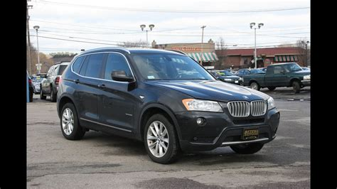 Bmw 28i by 2013 Bmw X3 Xdrive 28i Review And Test Drive