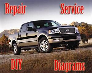 Ford Repair Station  Ford F150