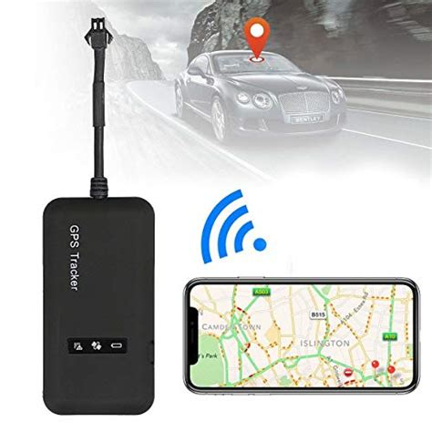gps tracker auto likorlove vehicle car gps tracker tracking device mini