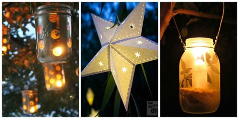 Outdoors Lanterns : Outdoor Lanterns