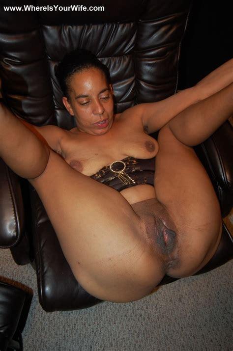 Swarthy Ponytailed Latina Mommy Lifted Up H Xxx Dessert