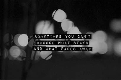 Fade Quote Animated Choose Stays Fading Quotes