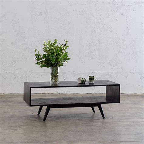 Vintage lane asian inspired butler coffee table. AMARA MID CENTURY MODERN TIMBER ROUND COFFEE TABLE ...