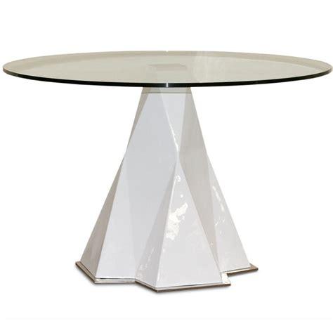 Glass Dining Room Table Bases Marceladickcom