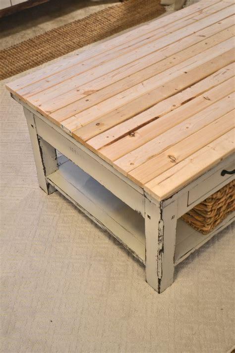 comment fabriquer une table