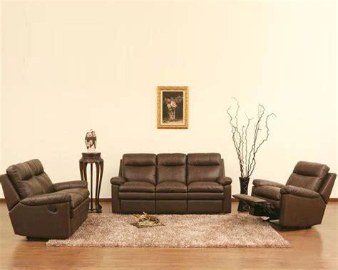 3 Pc Living Room Set Morib