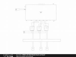Pmdx-126 Multi-mode Break-out Board