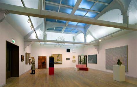 Whitechapel Gallery Building, Expansion - e-architect