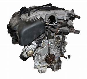 Ford Mondeo Mk2 St24 2 5 V6 Engine With Alternator And