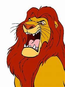 Simba, Mufasa, Sarabi Clip Art | Disney Clip Art Galore
